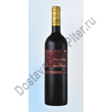 Вино Конде Оттинано Крианца кр. сух. 13% 0,75л