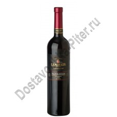 Вино Ламберти Вальполичелла Классико кр. сух. 12,5% 0,75л