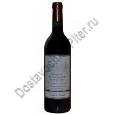 Вино Шато ля Романисьер кр. сух. 13,5% 0,75л