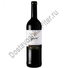 Вино Шпир Пинотаж ЮАР красное сухое 14% 0,75 л