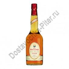 Виски Кальвадос Пьер Маглуар VSOP 40% 0,7л