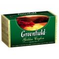 Чай ГРИНФИЛД Golden Ceylon черный 25 пак