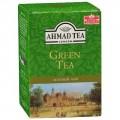 Чай AHMAD зеленый листовой 100г