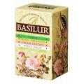 Чай Basilur Bouquet Ассорти 20 пак