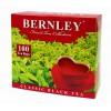 Чай черный Bernley Classic 100пак