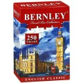 Чай BERNLEY English Classic черный 250г