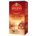 Чай HYLEYS молочный улун 25 пак
