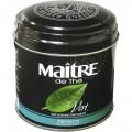 Чай MAITRE зеленый Milk Oolong 100г
