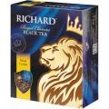 Чай Richard Royal Ceylon черный 100*2г