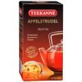 Чай TEEKANNE травяной Яблочный штрудель 25 пак