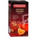 Чай TEEKANNE травяной с ароматом апельсина 25 пак