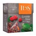 Чай Tess Summer time 20пак