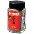Кофе Bushido Red Katana раств субл 100г ст/б
