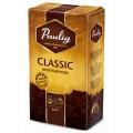 Кофе Paulig Classic молотый 500г