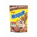 Напиток шоколадный Несквик быстрорастворимый 1000г пакет