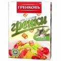 Гренки пшеничные Гренковъ Зелень 90г