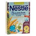 Каша без молока Nestle Помогайка 5 злаков/липовый цвет с 6мес 200г