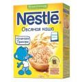 Каша без молока Nestle Овсяная с 5 мес 200г