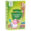 Каша гречневая без молока низкоаллергенная Heinz с 4мес 200г
