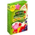Каша молочная Heinz Любопышки многозерновая фруктовая малина-черника с 1 года 200г