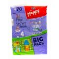 Подгузники Happy Maxi 4 (8-18кг) 70шт.