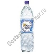 Вода ФрутоНяня негазированная 1,5 л