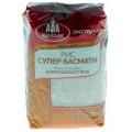 Крупа рис Агро-Альянс Супер Басмати Экстра 500г
