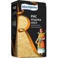Крупа рис Мистраль Индика Gold 1кг