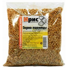 Зерно пшеницы Ирис 250г