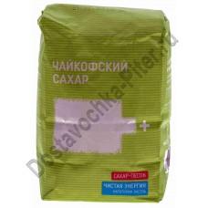 Сахар песок Чайкофский экстра 900г