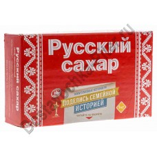 Сахар рафинад Русский 1кг