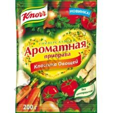 Ароматная приправа Knorr Классика Овощей 200г