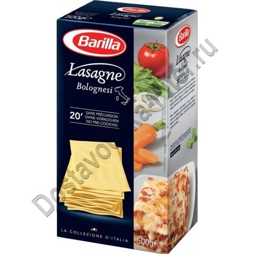 макароны для лазанья