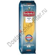 Макароны Federici Cпагетти №3 500г