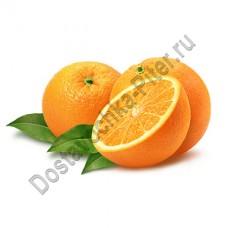 Апельсины отборные фасованные 1кг