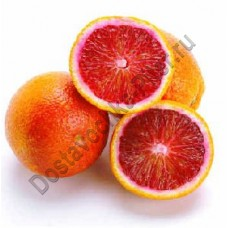 Апельсины красные фасованные 1кг