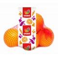 Апельсины фасованные OКЕЙ 1кг