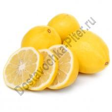 Лимон Узбекистан 3шт упак