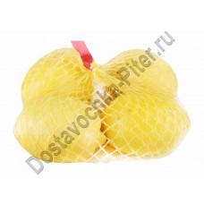 Лимоны ОКЕЙ 600г фас