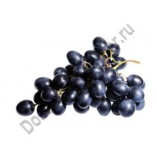 Виноград черный Кишмиш 1кг
