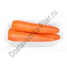 Морковь упаковка 600г