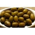 Оливки отборные с косточкой 100г