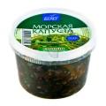 Салат из морской капусты натур Балтийский Берег 250г