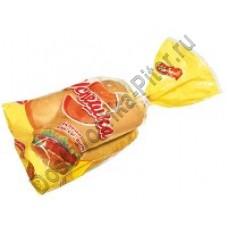 Булочки для хот-дога Успешки  Хлебный дом 4шт х 45г