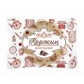 Коржик Аладушкин шоколадный 95г