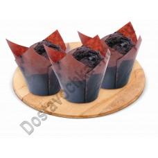Маффин «Три шоколада» 100г пекарня ОКЕЙ