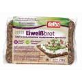 Хлеб Delba с высоким содержанием протеинов 250г
