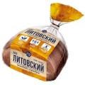 Хлеб Fazer Литовский ароматный с тмином 325г