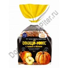 Хлеб Fazer Овощи-Микс тыква/яблоко 255г
