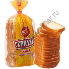 Хлеб Геркулес Молочный Хлебный дом 500г